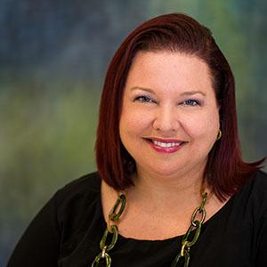 Headshot photo of Dr. Claire Brady