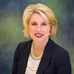 Headshot photo of Dr. Heather Bigard