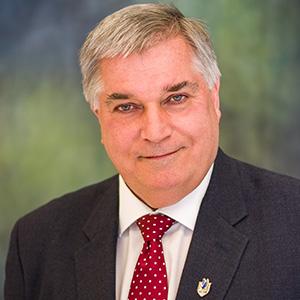 Stanley Sidor, LSSC President