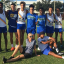 LSSC Cross Country Teams Finish Inaugural Season, 2  Runners Qualify for Nationals