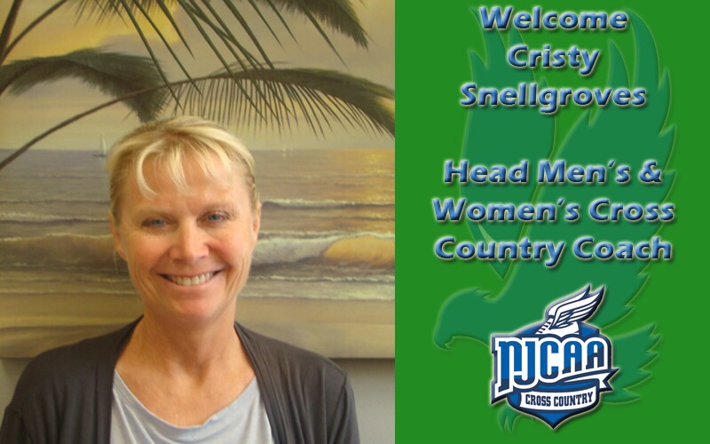Cristy Snellgroves joins LSSC as first Cross Country Head Coach