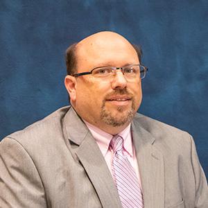 Portrait of Carl Specci