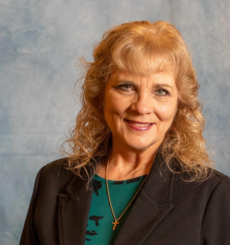 Photo of Marilyn Budzynski