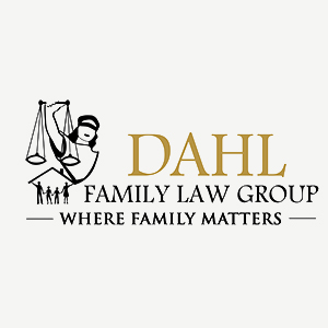 Dahl Family Law Group Logo