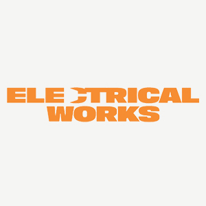 Electrical Works logo