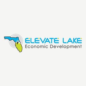 Elevate Lake Logo