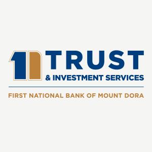 First National Bank of Mount Dora