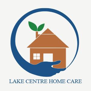 Lake Centre Home Care logo
