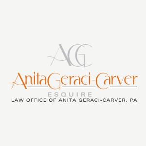 Law Office of Anita Geraci-Carver logo