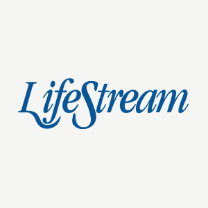 LifeStream Behavioral Center Logo