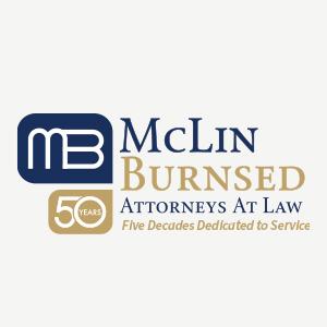McLin Burnsed logo