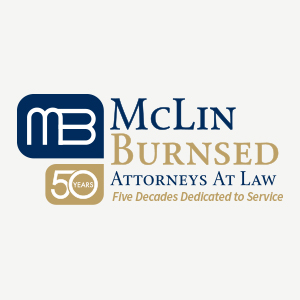 McLin Burnsed Logo