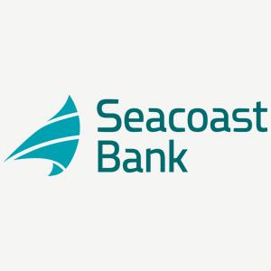 Seacost Bank Logo