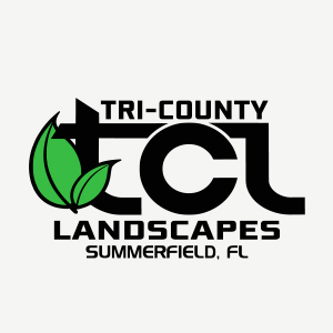 Tri County Landscapes Logo