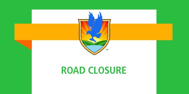 Leesburg Campus Road Closure through Thursday 9/26