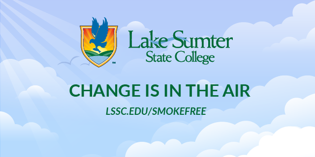 LSSC campuses are now tobacco & smoke free