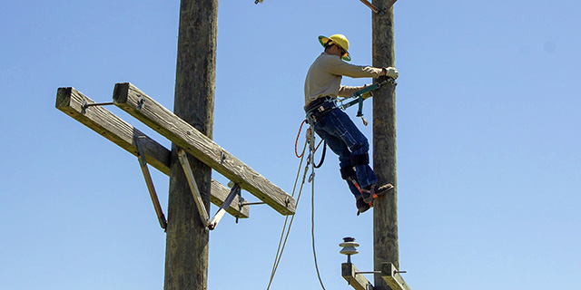 LSSC Foundation receives $115,000 grant from Duke Energy Foundation