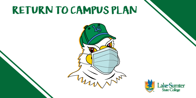 LSSC announces Return to Campus Plan, new students can still apply