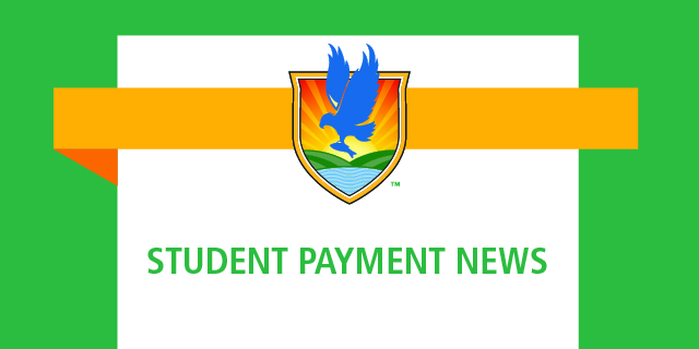 Tuition & Fees for Fall 2019 Posting to Students Accounts on July 22