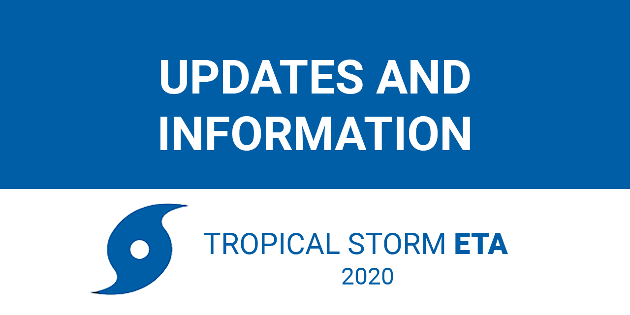 LSSC to operate virtually on Nov. 12 due to Tropical Storm Eta